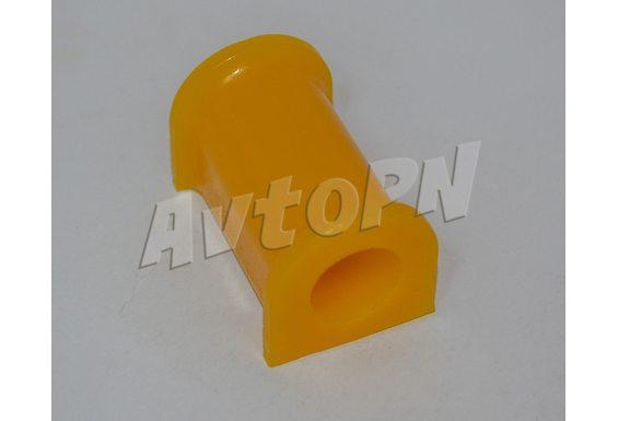 Втулка стабилизатора переднего (MR297499) фото 1