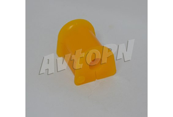 Втулка стабилизатора заднего (MR297504) фото 1