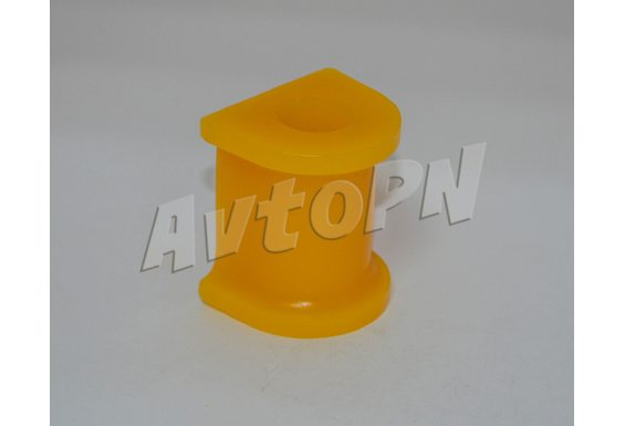 Втулка стабилизатора переднего (MR244116) фото 1