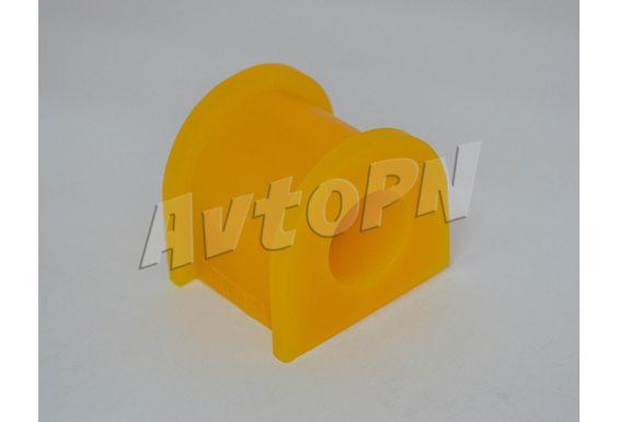 Втулка стабилизатора переднего (MR594335) фото 1