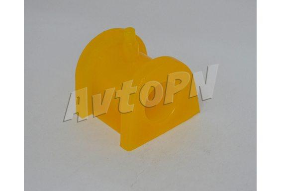 Втулка стабилизатора переднего (MR171441) фото 1