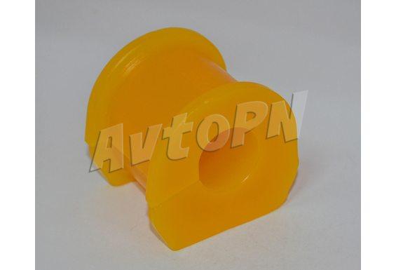 Втулка стабилизатора переднего (MR992317) фото 1