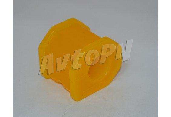 Втулка стабилизатора переднего, внешняя (MR150767) фото 1