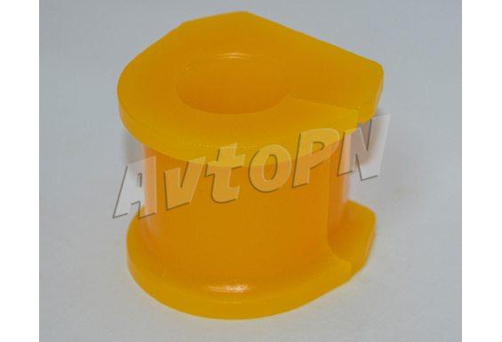 Втулка стабилизатора переднего (MR992318) фото 1