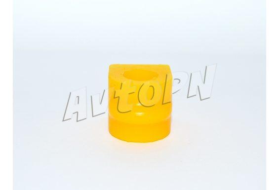 Втулка стабилизатора заднего (A124 326 01 81) фото 1