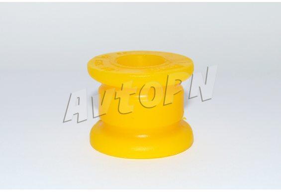 Втулка стабилизатора переднего, внешняя (A 124 323 51 85) фото 1