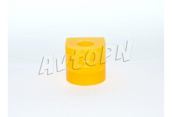 Втулка стабилизатора заднего (A 201 326 10 81) фото 1