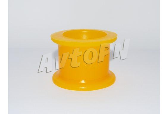 Втулка стабилизатора переднего, внутренняя (A 163 320 00 44) фото 1