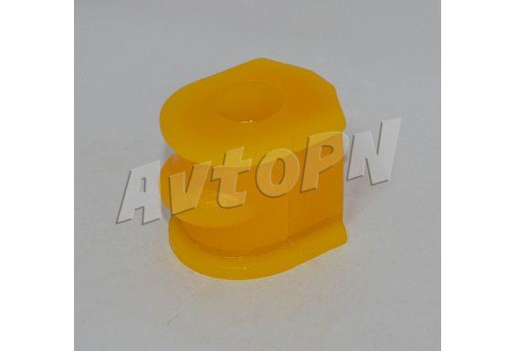 Втулка стабилизатора заднего (56243-4F101) фото 1