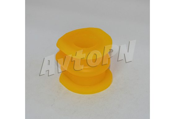 Втулка стабилизатора переднего (54613-3BA0A) фото 1
