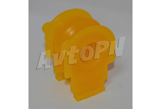 Втулка стабилизатора переднего (54613-JD04A) фото 1