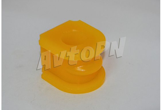 Втулка стабилизатора переднего (56243-93J00) фото 1