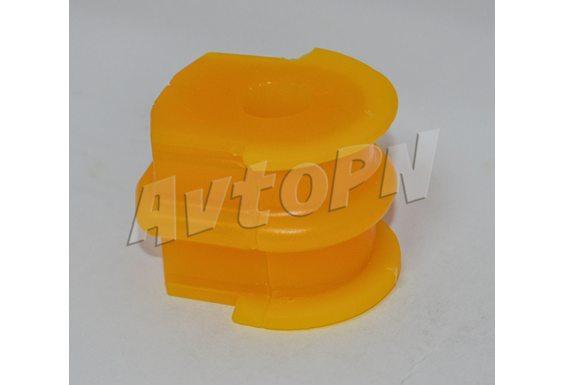 Втулка стабилизатора заднего (56243-1AD0A) фото 1