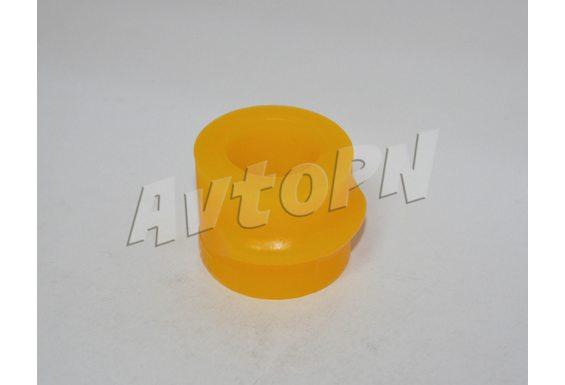 Втулка стабилизатора заднего, внешняя (7M0 511 414 B) фото 1