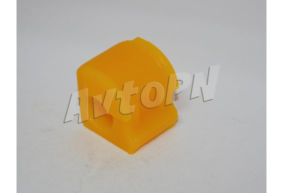 Втулка стабилизатора переднего (191 411 314) фото 1