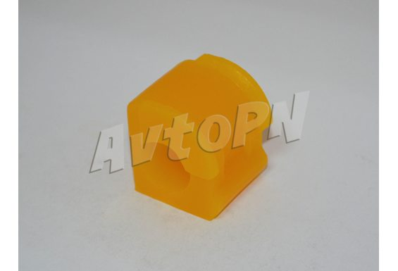 Втулка стабилизатора переднего (1H0 411 314) фото 1