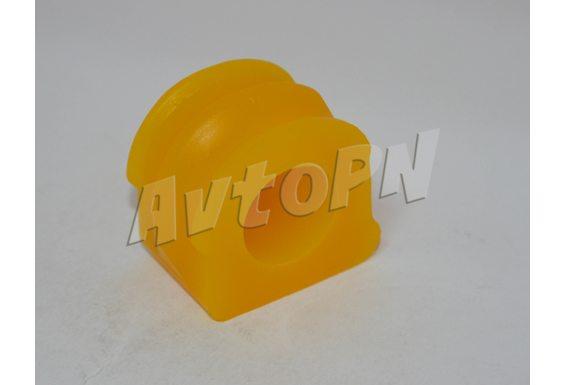 Втулка стабилизатора переднего (1J0 411 314 T) фото 1