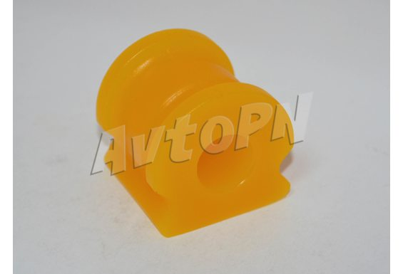 Втулка стабилизатора переднего (6Q0 411 314 P) фото 1