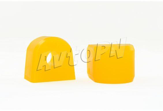 Втулка стабилизатора заднего (20401-FA010) фото 1
