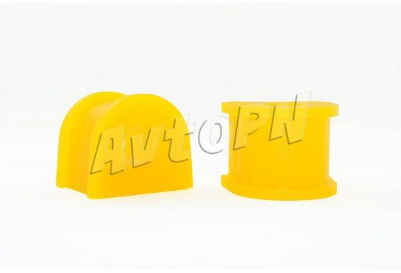 Втулка стабилизатора заднего (20464-AE040) фото 1