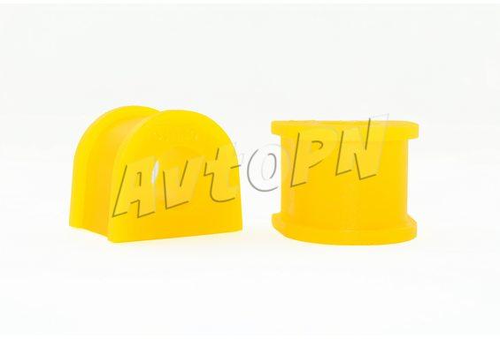 Втулка стабилизатора заднего (20464-AE050) фото 1