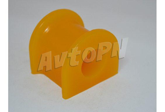 Втулка стабилизатора переднего (2H0 411 313 C) фото 1
