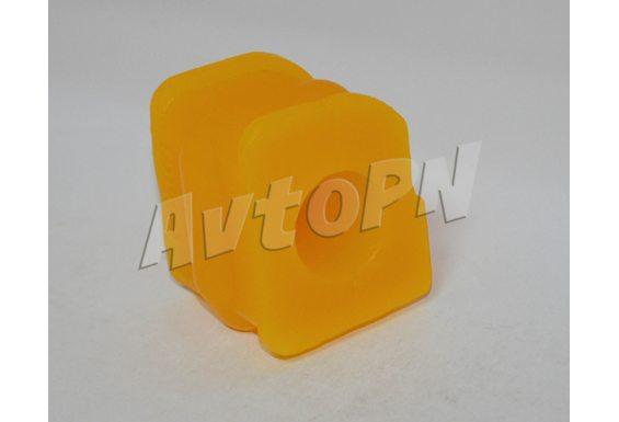 Втулка стабилизатора переднего, правая (357 411 314) фото 1