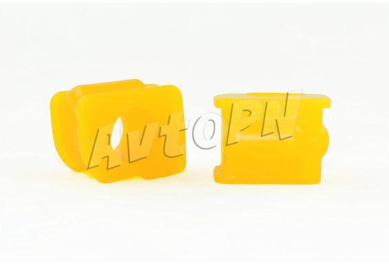 Втулка стабилизатора переднего, правая (357 411 314 A) фото 1