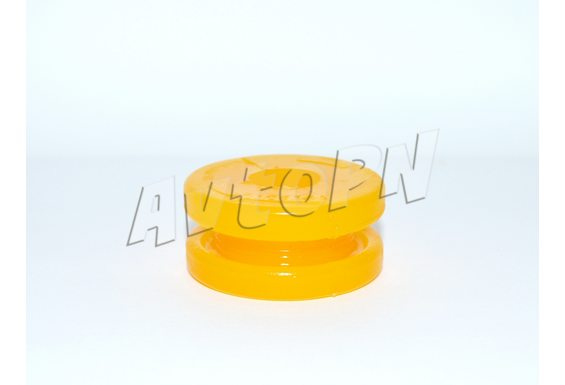 Втулка стойки переднего стабилизатора (357 411 315 C) фото 1