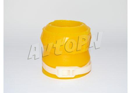Втулка стабилизатора переднего, желтая метка (7L0 411 313 J)