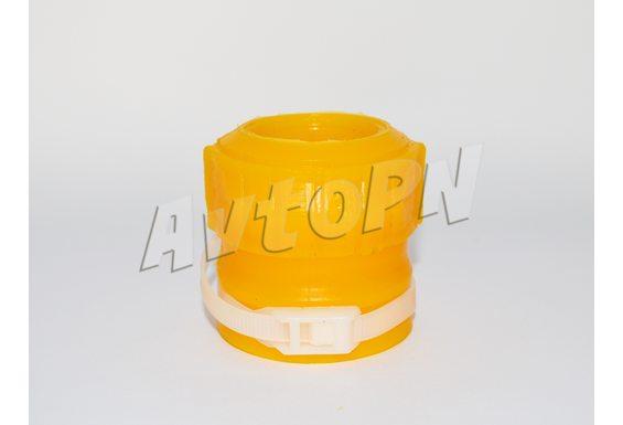 Втулка стабилизатора переднего (7L0 411 313 H) фото 1