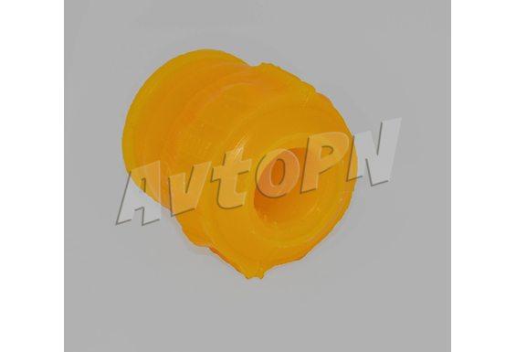 Втулка стабилизатора заднего (7L0 511 413 E) фото 1