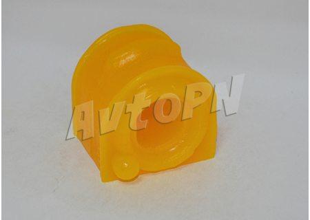 Втулка стабилизатора переднего (30683536)