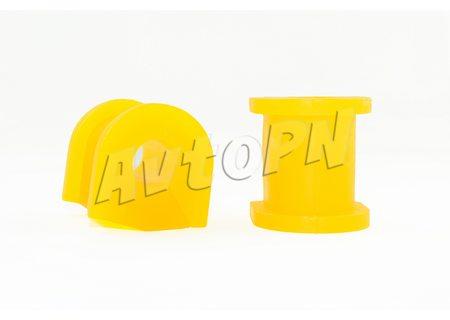 Втулка стабилизатора заднего (30875457)
