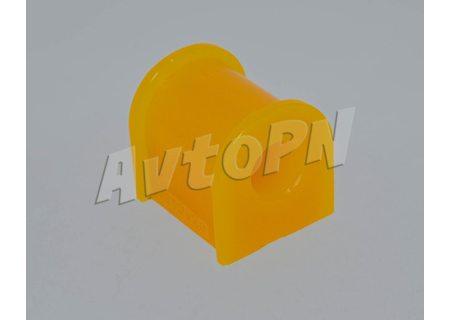 Втулка стабилизатора заднего (30875788)