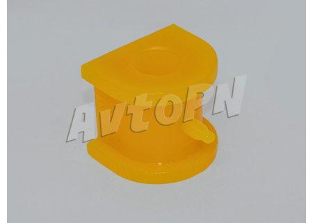 Втулка стабилизатора переднего (30884518)