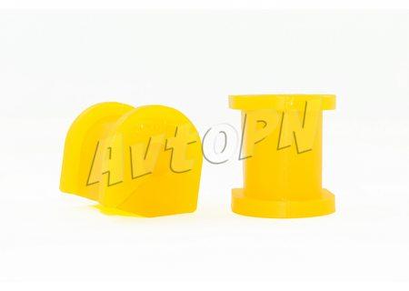 Втулка стабилизатора заднего (30616985)