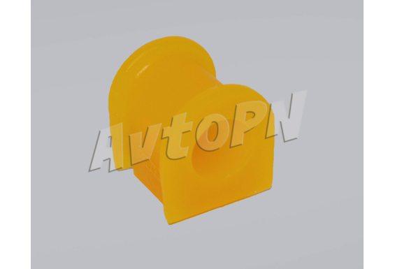 Втулка стабилизатора переднего (48815-05050) фото 1