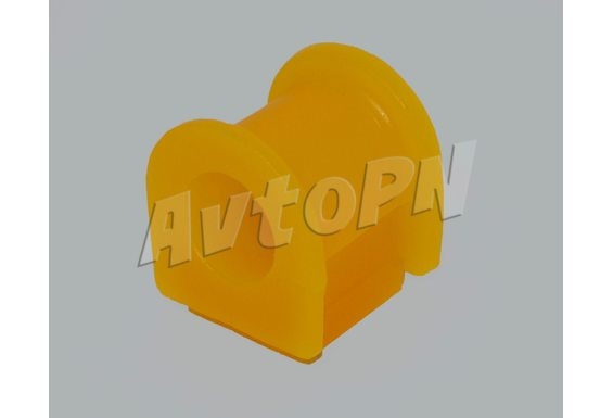 Втулка стабилизатора переднего (48815-05070) фото 1