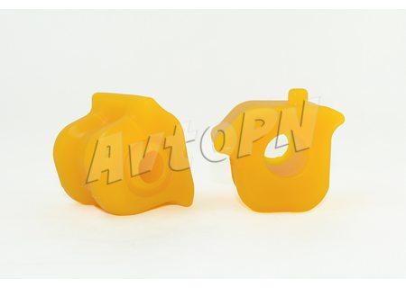 Втулка стабилизатора переднего, правая (48815-05160)