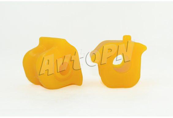 Втулка стабилизатора переднего, правая (48815-05160) фото 1