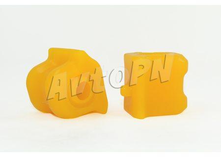 Втулка стабилизатора переднего, левая (48815-05170)