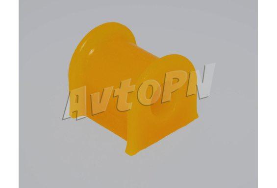 Втулка стабилизатора переднего (48815-33040) фото 1