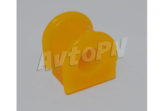 Втулка стабилизатора переднего (48815-02110) фото 1