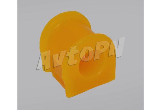 Втулка стабилизатора переднего (48815-05110) фото 1