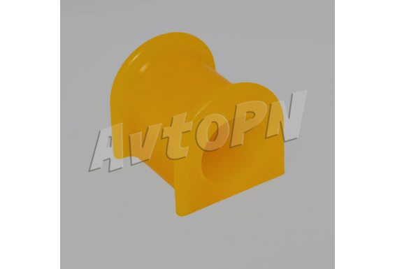 Втулка стабилизатора переднего (48815-33010) фото 1