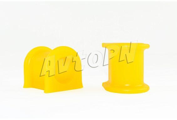 Втулка стабилизатора переднего (48815-33030) фото 1
