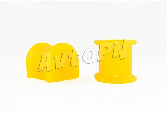 Втулка стабилизатора переднего (48815-05030) фото 1