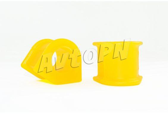 Втулка стабилизатора переднего (48815-12230) фото 1