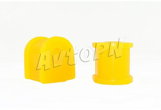 Втулка стабилизатора заднего (48818-33060) фото 1